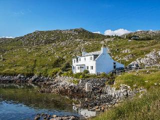 Tigh Na Mara, End House - Isle of Harris vacation rentals
