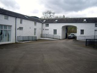 GROOMS COTTAGE  3 TELFORD MEWS - Beattock vacation rentals