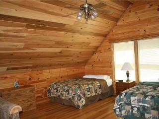 Mountain Time - Bryson City vacation rentals