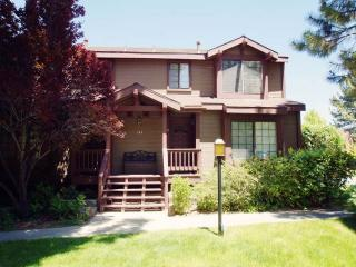 A Piece of Bearadise - Big Bear and Inland Empire vacation rentals