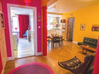 Alma **** Cocoon  (STOCKHOLM) - Stockholm County vacation rentals