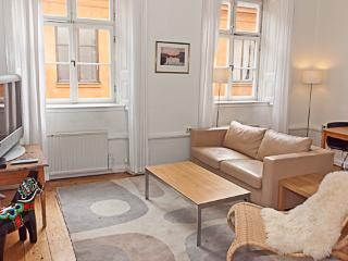 Don Giovanni *** Cocoon  (STOCKHOLM) - Sweden vacation rentals