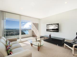 The Links Penthouse - Neutral Bay vacation rentals