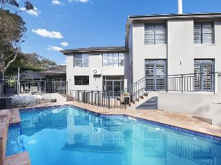 Grand View House - Warringah vacation rentals