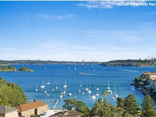 Manly Harbour Lookout - Sydney Metropolitan Area vacation rentals