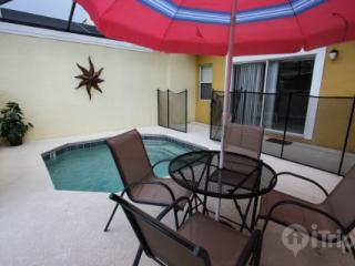 Luxury 4 Bedroom Townhouse with a Pool at Bella Vida - Kissimmee vacation rentals