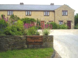 Manor Farm Cottage - Chipping Campden vacation rentals