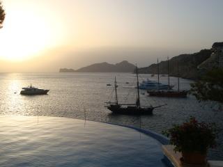 Villa by the sea, Port Andratx - Andratx vacation rentals