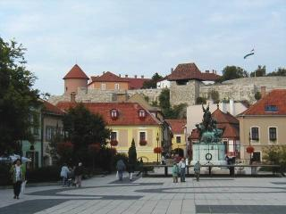 Thermal Apart in Eger city - Eger vacation rentals