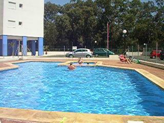 Apartment Las Dunas - Guardamar del Segura vacation rentals