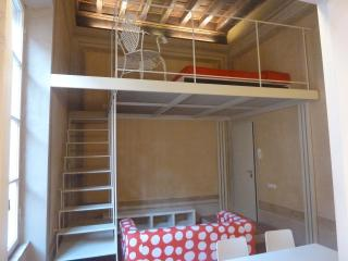 Appart. In Palazzo Storico - Modena vacation rentals