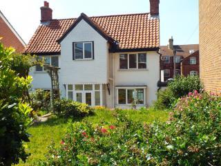 White Cottage - Cromer vacation rentals
