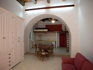 CHARMING LOFT - Civitavecchia vacation rentals