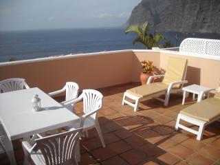 Romantic Sunny Getaway - Los Gigantes vacation rentals