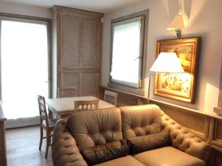 Elegant two room flat - Bormio vacation rentals