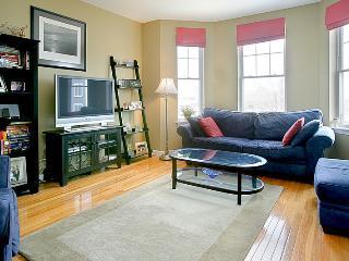 Spacious 2BR Southie Condo - Boston vacation rentals