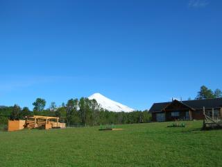 ANTUEN-PUCON-CUYEN - Pucon vacation rentals
