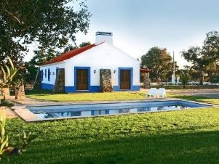 Monte Azul - Casas de Campo do Junqueirinho - Santiago do Cacem vacation rentals