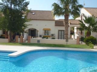 Spacious villa/pool Los Dolces - Villamartin vacation rentals