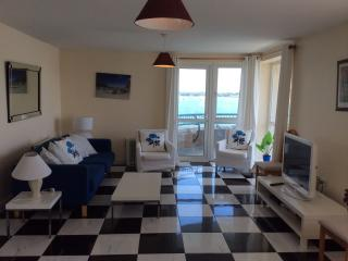 Harvey's Waterfront - Herons Landing Sleeps 7 - Clashmore vacation rentals