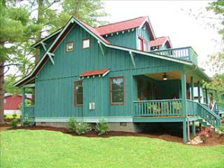 Nice House in Flat Rock (Lilac 93980) - Flat Rock vacation rentals