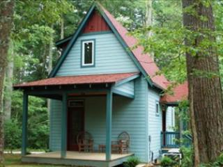 Romance Cottage 96593 - Flat Rock vacation rentals