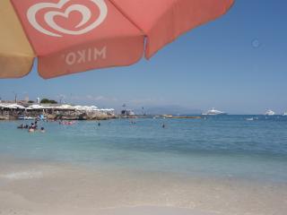 Rare meublé Cap d Antibes - Antibes vacation rentals
