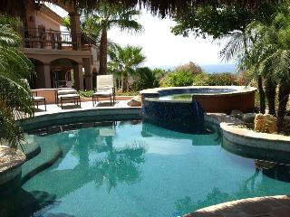 5 BEDROOM PRIVATE VILLA ON A HUGE BEAUTIFUL PROPERY! - Cabo San Lucas vacation rentals