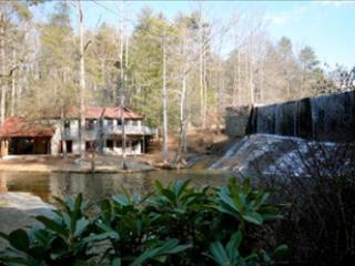Gatehouse 99008 - Flat Rock vacation rentals