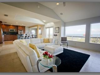 Casa Vedra Oceanfront Home -The Art of Living Well - Vilano Beach vacation rentals