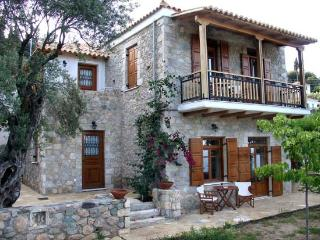 Traditional House at Tyros (Little Minor of East) - Tyros vacation rentals