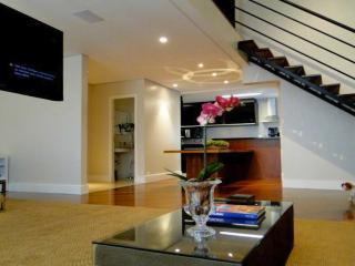 Luxury 2 Bedroom Duplex in Moema - Santo Andre vacation rentals