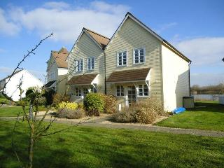 38 Windrush Lake in the Cotswolds - South Cerney vacation rentals