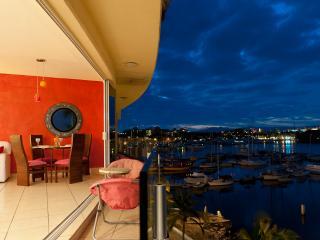 Unique Family Penthouse Nuevo Nayarit Marina - Nuevo Vallarta vacation rentals