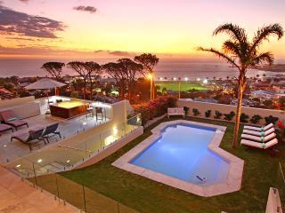 5 Star Luxury Villa,Sea views,Camps Bay,Cape Town - Cape Town vacation rentals