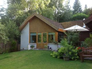 The Pine Cone near  Banchory -the ultimate retreat - Banchory vacation rentals
