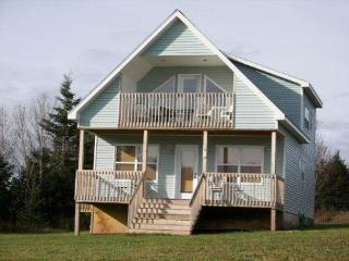 Stanley River Chalet 1 - Malpeque vacation rentals