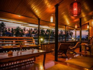 Baan Moon Fisherman's  Villa by the Lagoon - Koh Chang vacation rentals