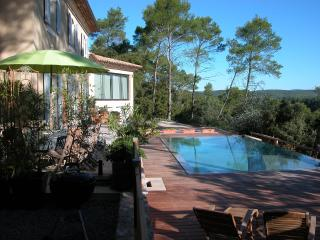 Bastide du Moutas - Le Thoronet vacation rentals