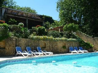 Pousterle of Sabran, chalet 3 - Uzes vacation rentals