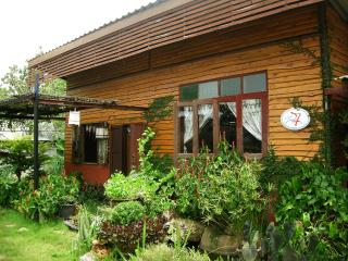 ChangSla Rustic Homestay - Phrae vacation rentals