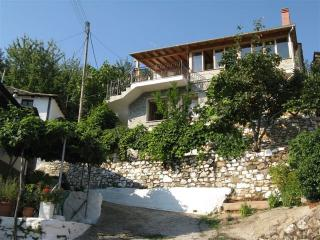 Panagia View - Apartment II - Thassos vacation rentals