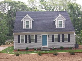 NEW CAPE WITH CENTRAL A/C - Wellfleet vacation rentals