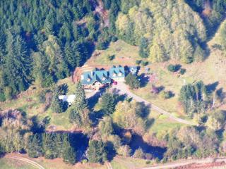 Powder Creek Ranch Bed & Breakfast Heritage Suite - Beaver vacation rentals