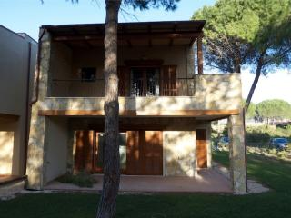 Apartment golf club is arenas - Oristano vacation rentals