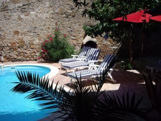 Maison du Mûrier - Gabian vacation rentals