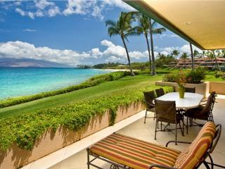 Makena Surf Resort - 3-BR Beachfront Wailea Condos - Wailea vacation rentals
