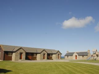 Buxa Farm Chalets&Croft House - Orphir vacation rentals