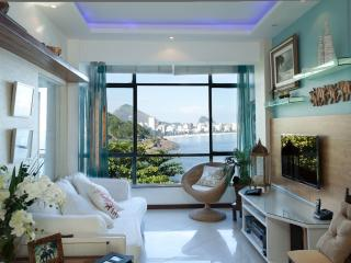 Lovely View Facing The Sea At Leblon - Rio de Janeiro vacation rentals