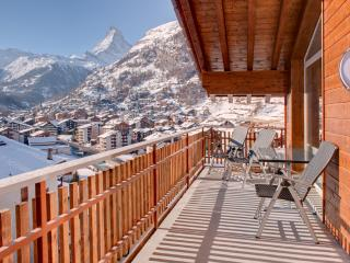 Haus Powdersnow Loft - Zermatt vacation rentals